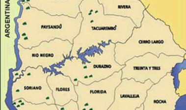 Uruguay, país del tannat