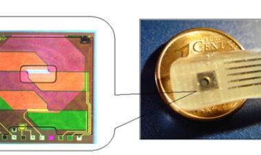 Aplicación de microsensores de estado sólido a la medida en suelos de cultivo
