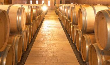 La microoxigenación silenciosa en bodegas de vinificación