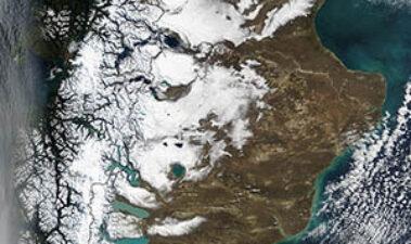Fermentación maloláctica en el fin del mundo: Patagonia argentina