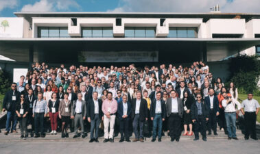 Segunda Conferencia Europea sobre Xylella fastidiosa