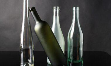 Envases y embalajes en el sector del vino