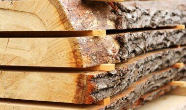 Crianza en  madera